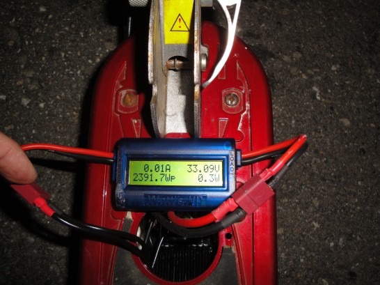 scooter_speed_record_ 005