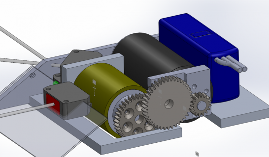 japanese_sumo_robot_CAD_Jerome_demers_cut_view